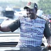 DP Ruto Turns To The Bible As He Tries To Convince Trans Nzoia Residents For The Following