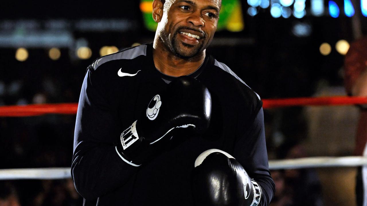 Boxing News: Glenn McCrory Accepts Challenge to Fight Roy Jones Jr.