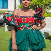 Former uzalo actress Thandeka zulu attacked by angry people at OR Tambo International Airport