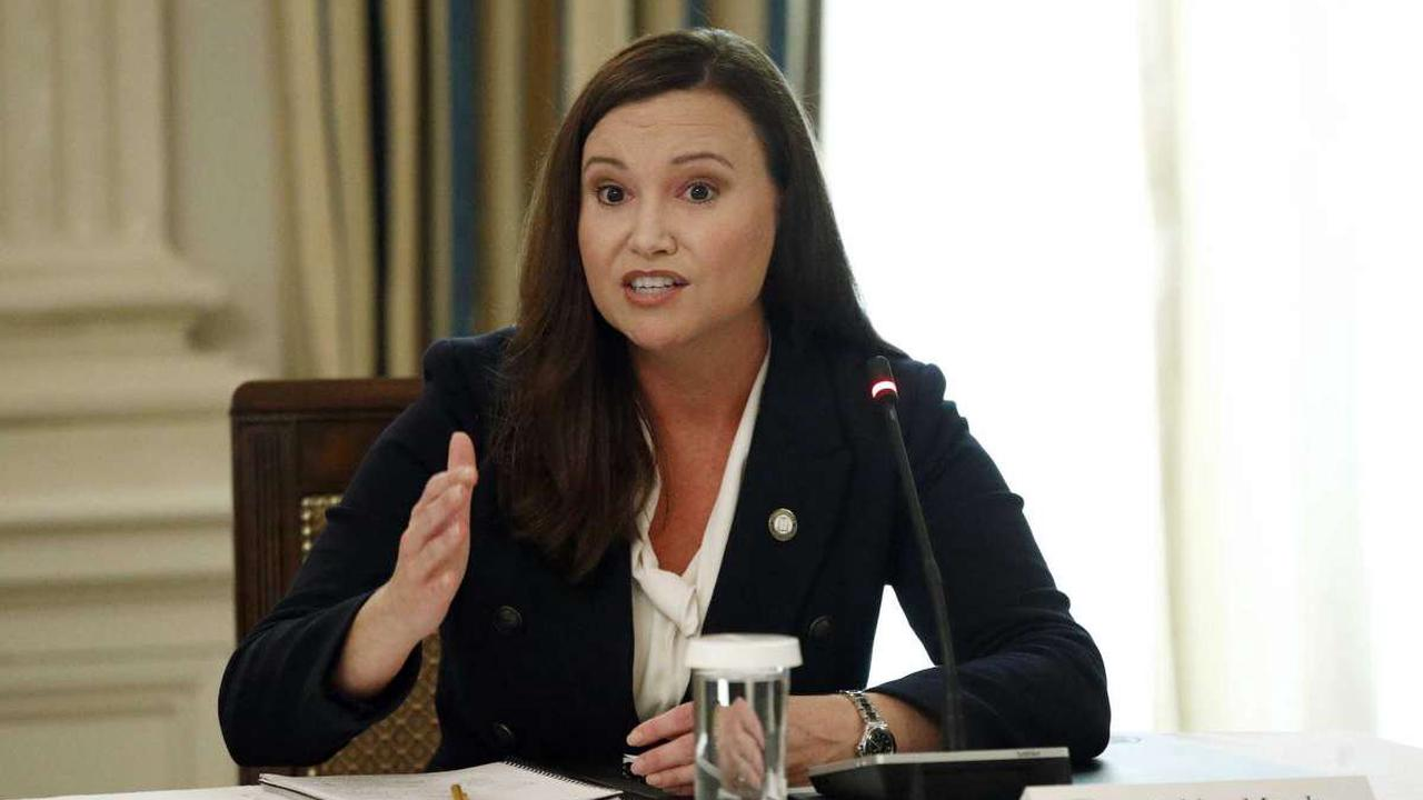 Florida attorney general Moody tests positive for COVID-19
