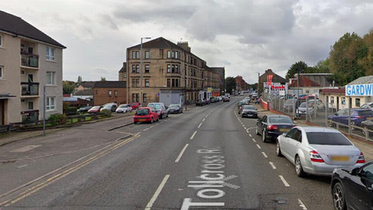 Scots teen seriously injured in 'disturbance' after bike nicked in Glasgow