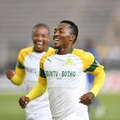 Sundowns Star Attracts European Interest