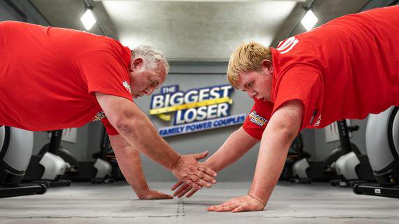 """The Biggest Loser - Family Power Couples"": die Trainer vorgestellt"