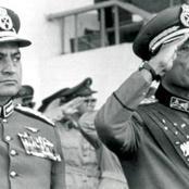 سر فشل خطة (الجاتوه) للاستيلاء على مقاليد الحكم بعد اغتيال الرئيس السادات