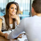 Five things a lady notices when she meets a man for the first time.