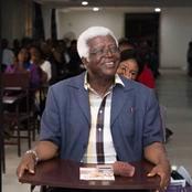Veteran Nollywood actor is dead