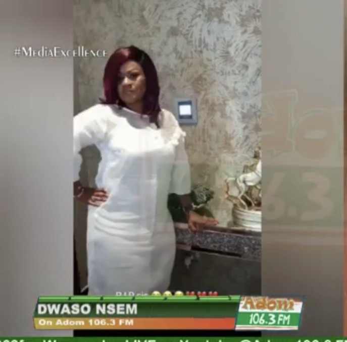 fab05091a8ce41fb9c2f377de1f88867?quality=uhq&resize=720 - Lady Allegedly Dies At East Legon After Falling Off Storey Building; Family Debunk Claims By Husband
