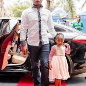 Bushiri's daughter has finally been granted permission to seek Medical Care in Kenya