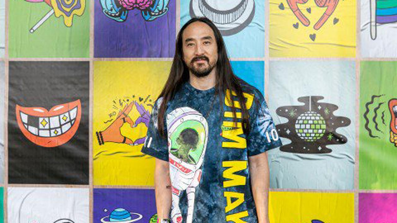 Steve Aoki wants to be frozen after death with $220,000 technology