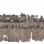 3,500-Year-Old Egyptian Mummification Manual Rewrites Our Understanding About Mummies
