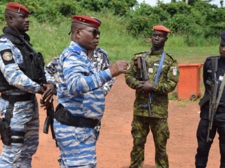 Deux nouvelles attaques terroristes repoussées à Kafolo et Téhini, ce 29 mars