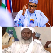 Buhari Blows Hot After Gumi Warned Reporters To Stop Calling Bandits Criminals, Zamfara Abduction