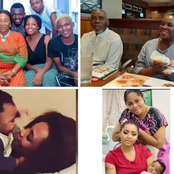 Meet 6 Nigerian celebrities you don't know are grandparents