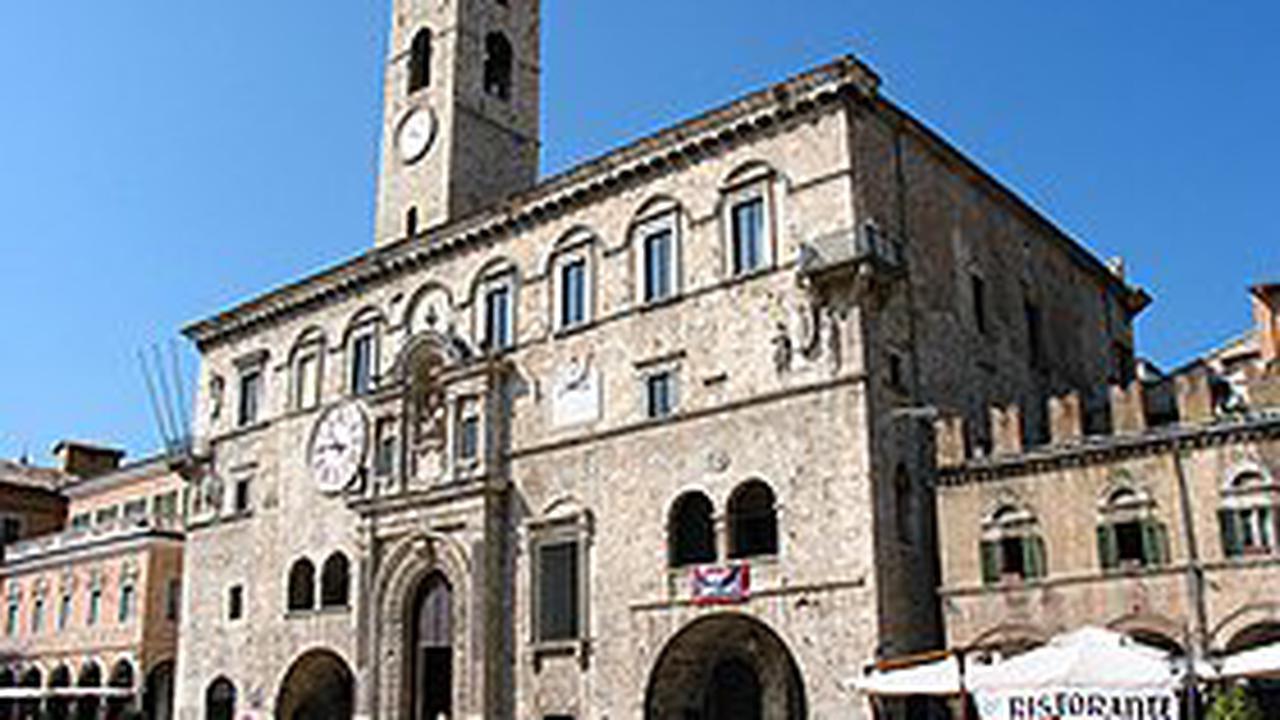 🔎 Ascoli Piceno - Définition et Explications