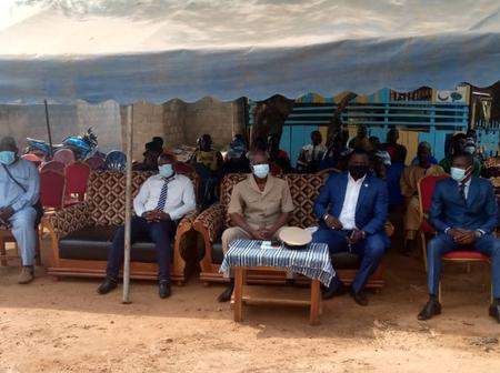Société: le CNDH en campagne <<zéro blessés à Vavoua>>