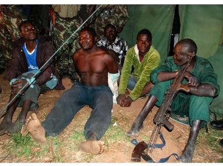 Mozambique Rejects South African And Botswana Soldiers, Prefer Zimbabwean Army To Fight Terrorists