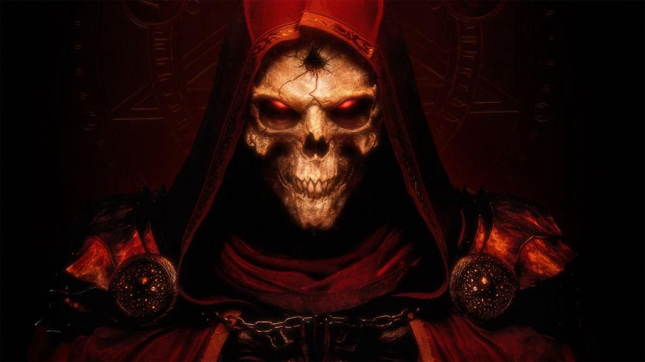 Here's a chance to get into this week's Diablo 2: Resurrected alpha