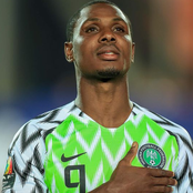 Jude Ighalo Wishes Muslim Community Ramadan Kareem In A Unique Way
