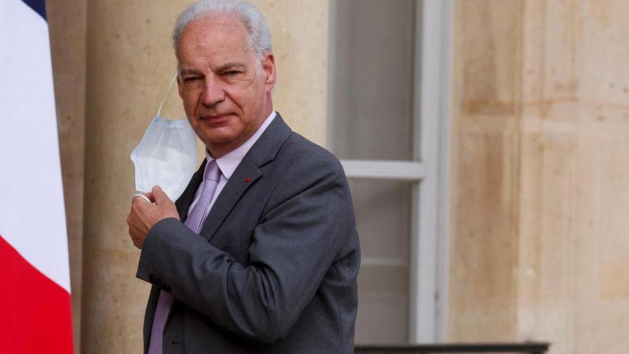Le ministre Alain Griset attend «sereinement» sa convocation au tribunal, il n'envisage pas de condamnation