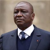 Côte d'Ivoire : Hamed Bakayoko transféré à bord avion médicalisé à Berlin