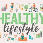 Do These Five Things to Live a Healthier Life