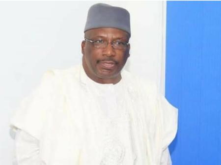 You're Just Like Boko Haram - Former Army Chief, Abdulrahman Dambazzau Tells IPOB And OPC