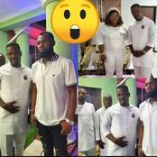 Photos of Prophet Nigel Gaisie With Rev. Obofuor Causes Stir Online