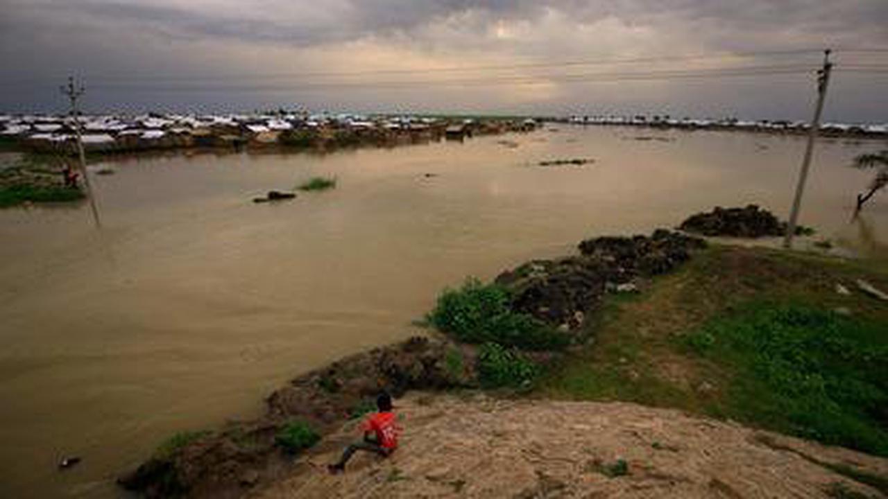 Plus de 420.000 personnes déplacées ou affectées par des inondations au Soudan du Sud