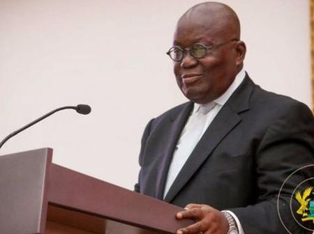 Nana Addo May Be the Most Visionary President in The History of Ghana: See Three Reasons why