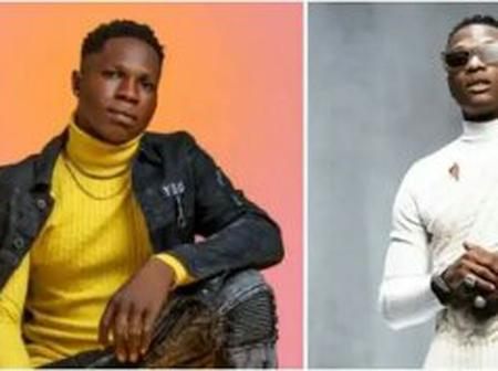 How Wizkid impersonator apparently made millions of naira month to month from cloning the 'Ojuelegba' crooner's collection
