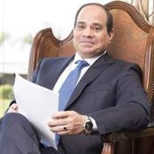 تعرف على «وظائف» أبناء الرئيس السيسي.. وهذا سر «الخاتم» الذي يرتديه ومن هو زوج ابنته الوحيدة
