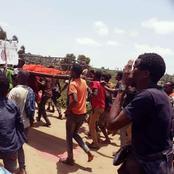 إثيوبيا تودع «النهضة» بالقتلى والجرحى.. ومُفاجآت لأول مرة تحدث الآن