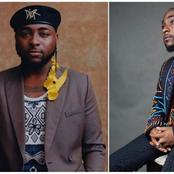 """God Loves You"" – Davido Reaches Out To A Guy Contemplating Suicide"