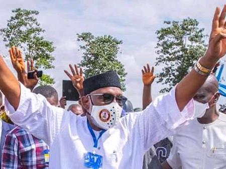 10 Reasons Why Governor Akeredolu Won The Ondo State 2020 Governorship Election.