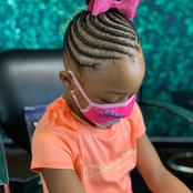 52 Adorable And Long Lasting Braids Hairstyles For Your Kids