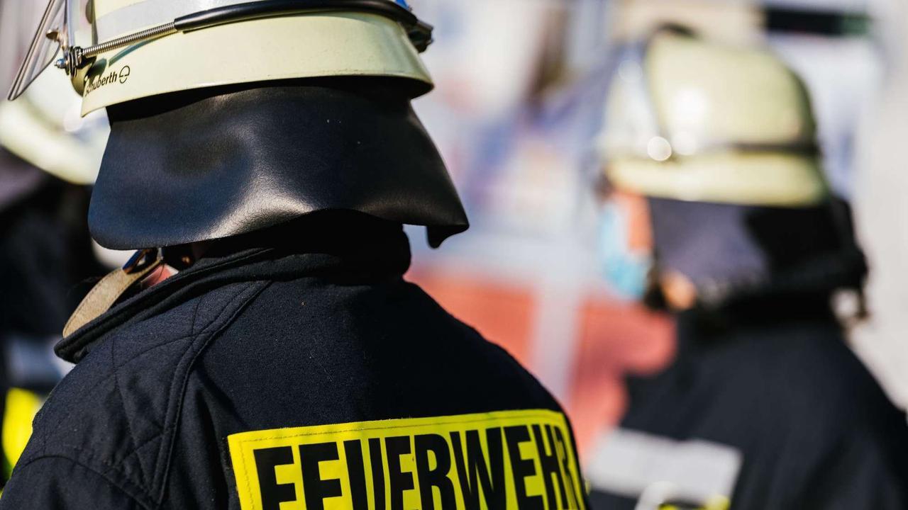 Brand in Wohnhaus in Molbergen