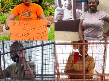 Four Young People are Rotting in Prison on the Orders of Zanu - OPINION