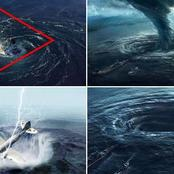 What You Need To Know About The Bermuda Triangle, The Point Of No Return