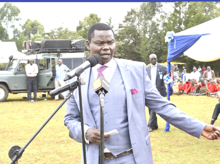 Hon. Chepkut Reveals What Drove Didmus Barasa And Boni Khalwale To DP Ruto