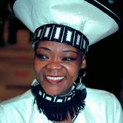 Surpising! This Is How Old Brenda Fassie Would be In 2021