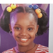 Do You Remember Sharon, The Child Actress In 'Dear Mother' TV Series ? See Recent Photos Of Her