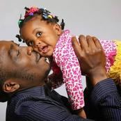 Photos of Nigerian comedians that you might not know are married