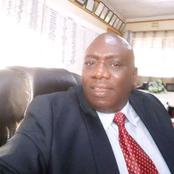 A Renowned National School  principal Dies