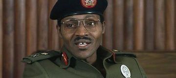 11 Personal Things You Never Knew About Muhammadu Buhari's Past Life