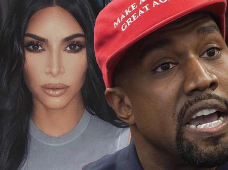 'Forgive their father and forget' Fans beg Kim Kardashian to get back with Kanye West
