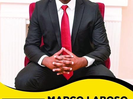 'Like Mother, Like Son' Lona Laboso's Son, Marco Elected As The University Student's President At Da