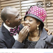 Doctor Becky Inyangbe Enenche's Biography As She Turns 50th Today (Photos)