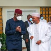 Lagos court rules in Favour of Bukola Saraki over alleged fraud by EFCC