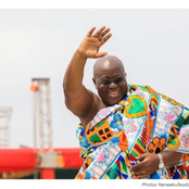 5 présidents qui ont osé le port de vêtements traditionnels