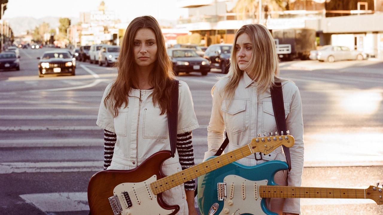 Aly & AJ Welcome the Next Phase of Their Musical Evolution